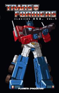 Transformers Vol.1