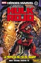 Hulk: La Profecía del Fin del Mundo