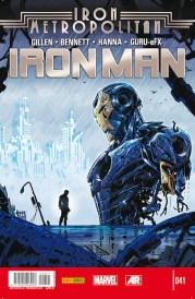 Iron Man 41