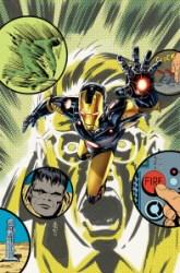 Ilustración de la portada de Original Sin 3.2