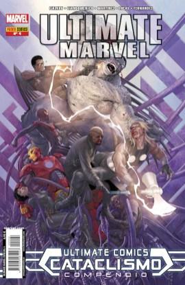 Ultimate Marvel Especial 4