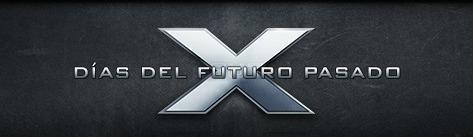XMENDiasdelfuturopasado logo