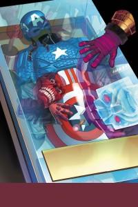 ¿Quién vestirá el traje del Capitán América?