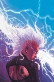 Storm #1 Cubierta