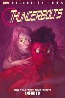 100% Marvel. Thunderbolts 3 (Panini)
