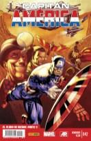 Capitán América v8, 42 (Panini)