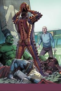 ¿Quién será el nuevo Capitán América?
