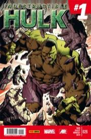 Indestructible Hulk 26 (Panini)