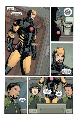 Iron Man Special #1 Prev6