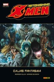 Marvel Deluxe. Astonishing X-Men 5 (Panini)