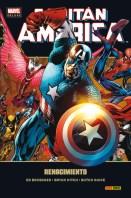 Marvel Deluxe. Capitán América 10 (Panini)