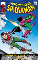Marvel Gold. El Asombroso Spiderman 3 (Panini)