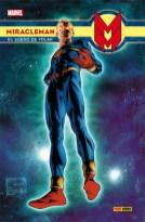 Miracleman 1 (Panini)