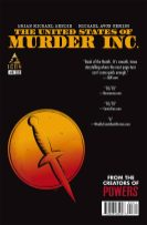 Portada United States of Murder Inc. #3