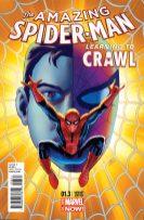 Portada alternativa Amazing Spider-Man #1.3