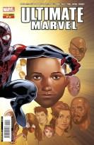 Ultimate Marvel 27 (Panini)