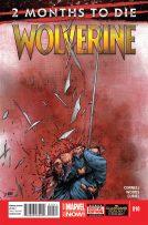 Portada Wolverine # 10
