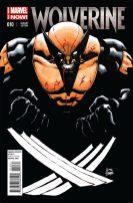 Portada Alternativa Wolverine #10