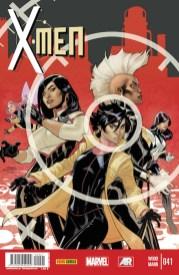 X-Men v4, 41 (Panini)