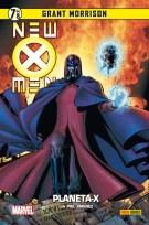 Coleccionable New X-Men 7 (Panini)