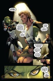 Guardians of the Galaxy #18 4