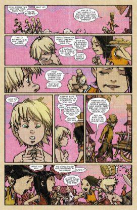 Iron Fist The Living Weapon 5 - Página 4