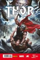 Thor: Dios del Trueno 41 (Panini)