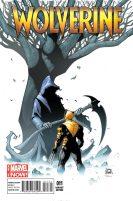Wolverine #11 alt