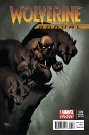 Wolverine Annual #1 1