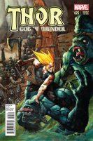 THOR- GOD OF THUNDER #25 3