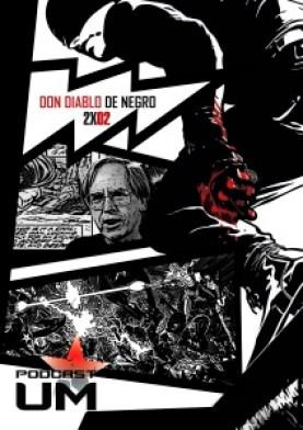 Cartel del programa 2x02 realizado por Alexandra Vila Figueiras.