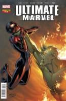 Ultimate Marvel 30 (Panini)