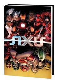 AVENGERS & X-MEN: AXIS HC