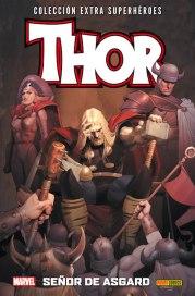 Colección Extra Superhéroes 43. Thor 4 (Panini)