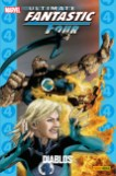 Coleccionable Ultimate 71. Fantastic Four 7: Diablos (Panini)