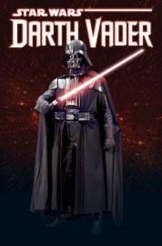 DARTH VADER #1 - Imagen de la película
