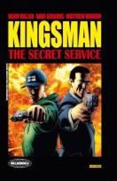 The Secret Service: Kingsman (Panini)