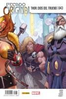 Thor: Dios del Trueno 43 (Panini)