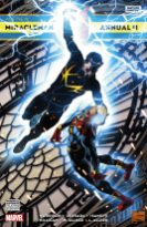All-New Miracleman Annual 1 2