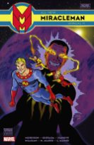 All-New Miracleman Annual 1 3