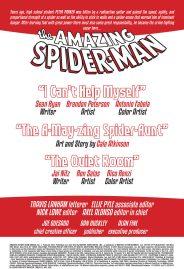 Amazing Spider-Man Annual 1 6