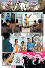 Captain Marvel #10 5