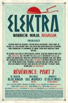 Elektra #9 2