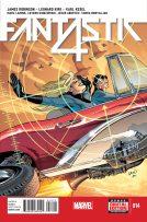 Fantastic Four #14 1