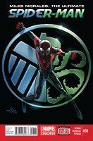 Miles Morales Ultimate Spider-Man #8 1
