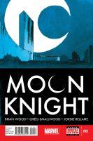 Moon Knight #10 1