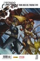 Thor: Dios del Trueno 44 (Panini)