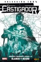 100% Marvel. Punisher: El Castigador 4 (Panini)