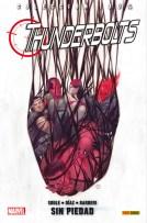100% Marvel. Thunderbolts 4 (Panini)