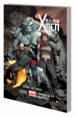 ALL-NEW X-MEN VOL. 5 ONE DOWN